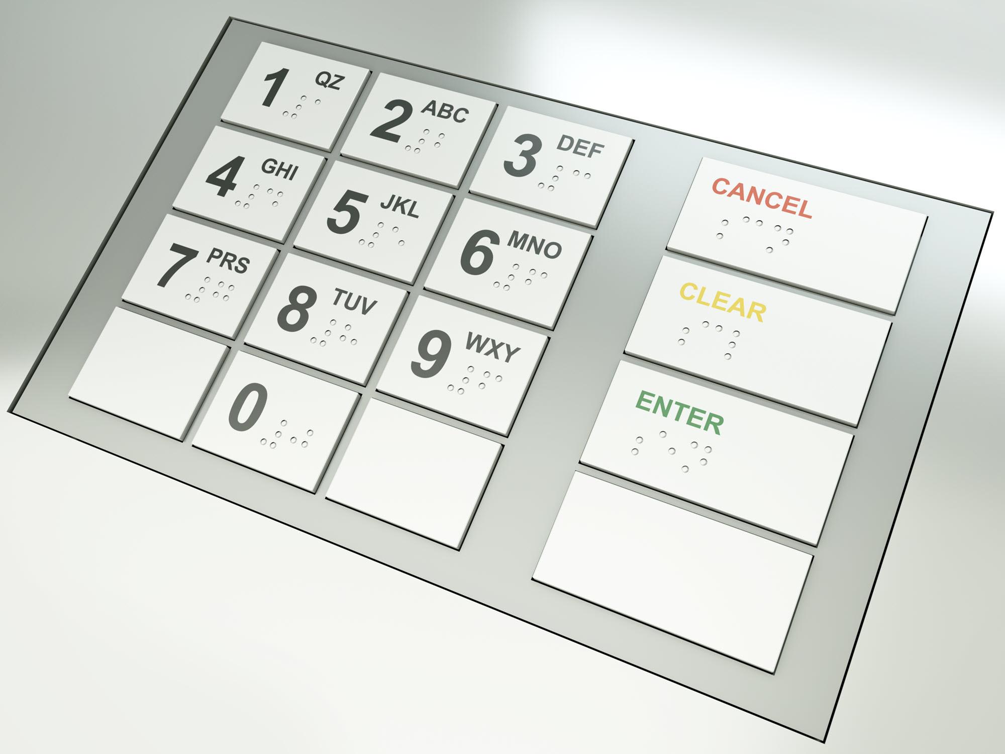 Cajero Automático (ATM) - Hands on Banking - Educación financiera