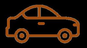 icono de coche
