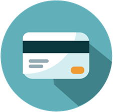 tarjeta de credit card
